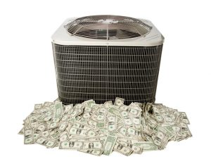 ac-on-pile-of-money