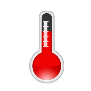 thermostat-going-red