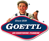 Goettl Air Conditioning & Plumbing! Serving the American Southwest since 1939.